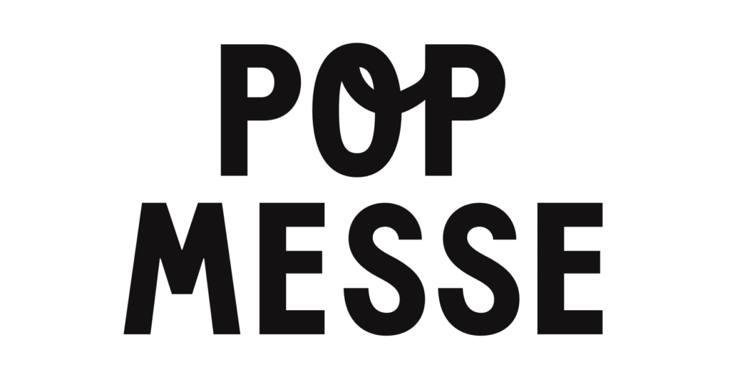 POP Messe Brno