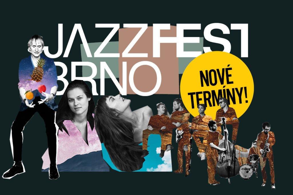 Jazz fest Brno 2020