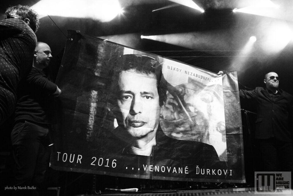Slobodná Európa 30 rokov Tour 2019 / MMC/ photo by: Marek Bučko