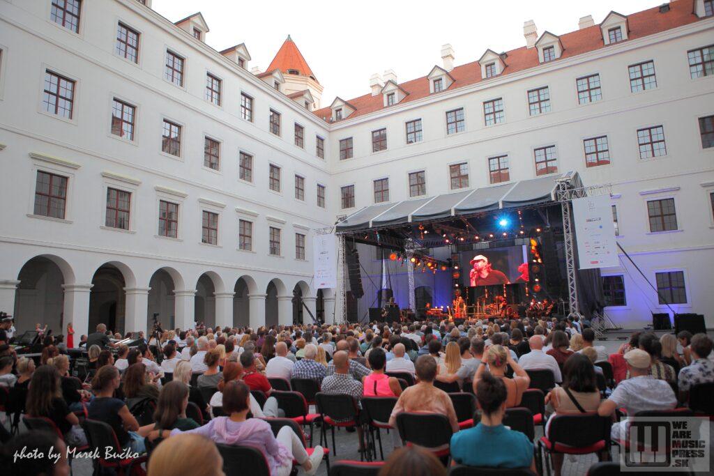 One Day Jazz 2020 Bratislava / photo by: Marek Bučko / Musicpress.sk