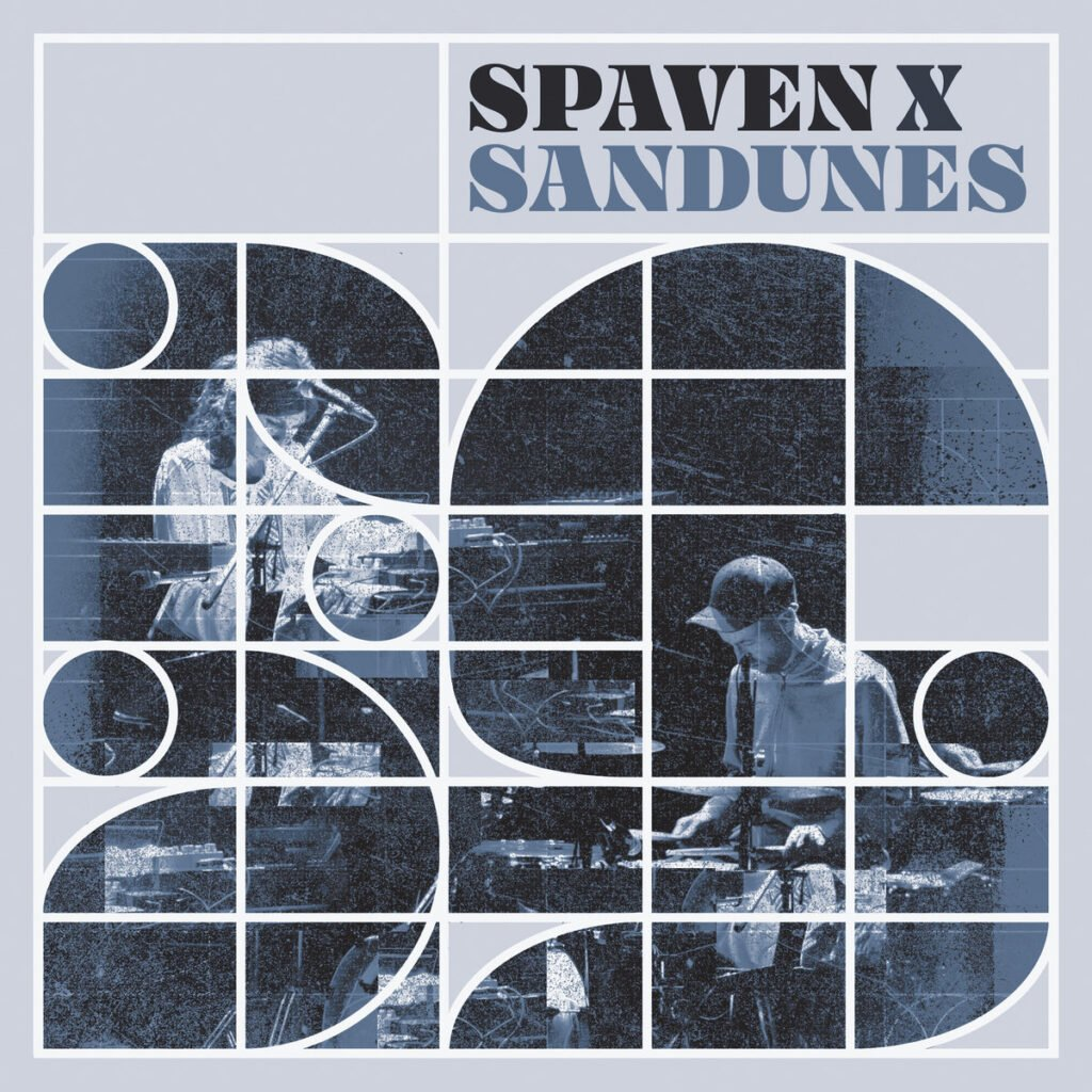 Richard Spaven x Sandunes – s/t