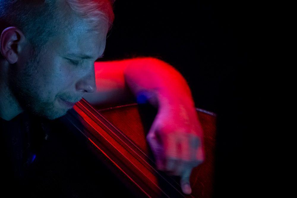 Skalpel JazzFest Brno / photo credit Martin Zeman