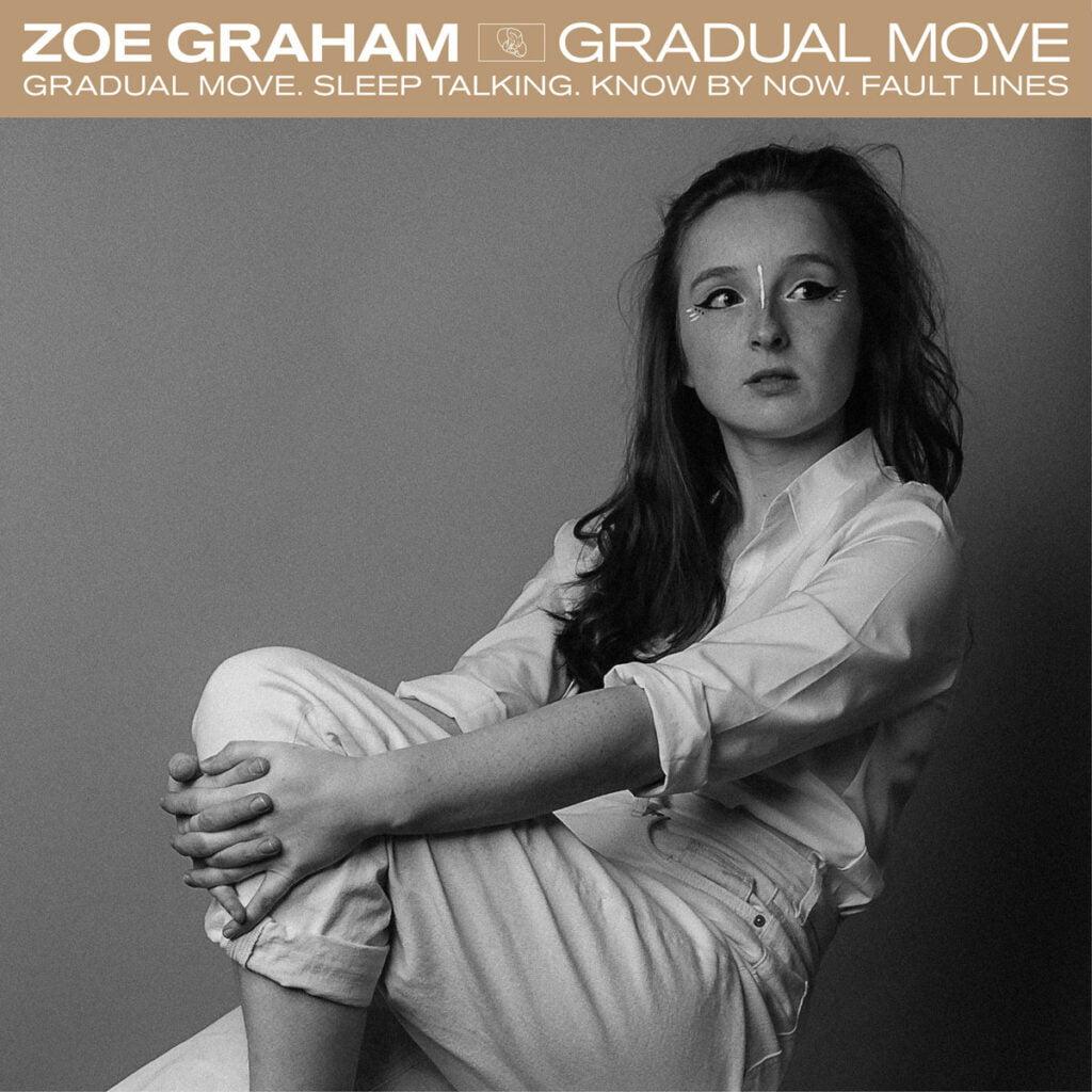 Zoe Graham – Gradual Move