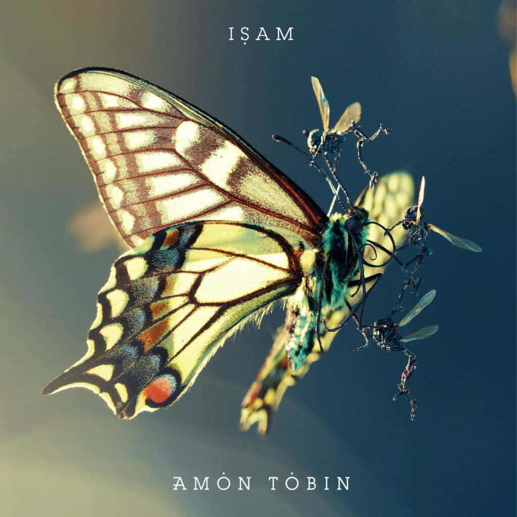 Amon Tobin - Isam