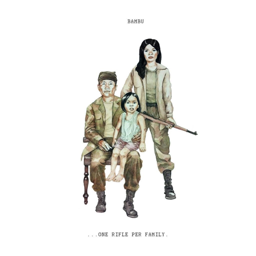 Bambu - One Rifle Per Family