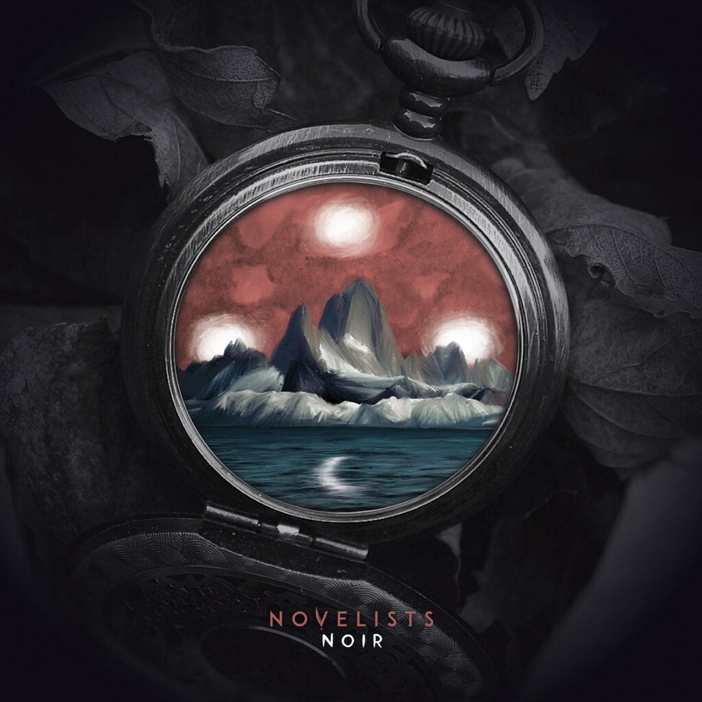 Novelists – Noir