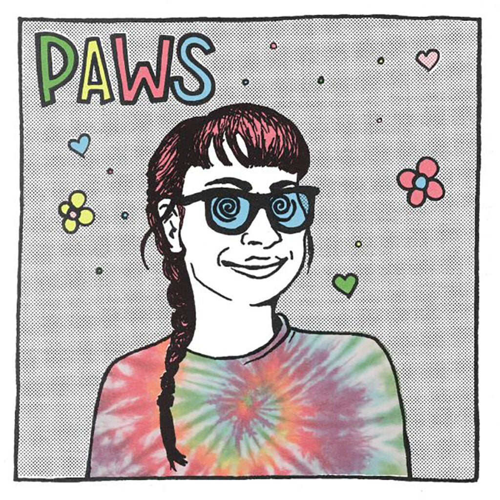 PAWS - Cokefloat