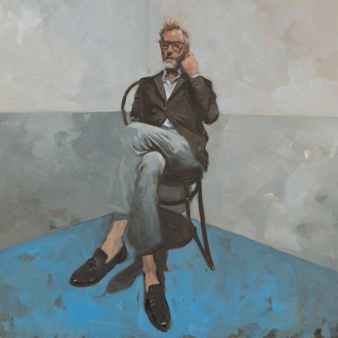 Matt Berninger – Serpentine Prison