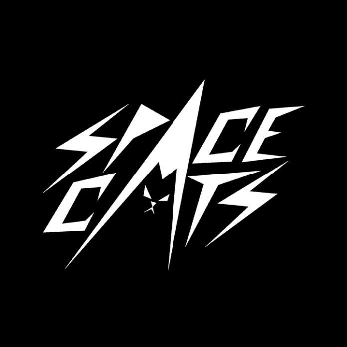 Space Cats EP