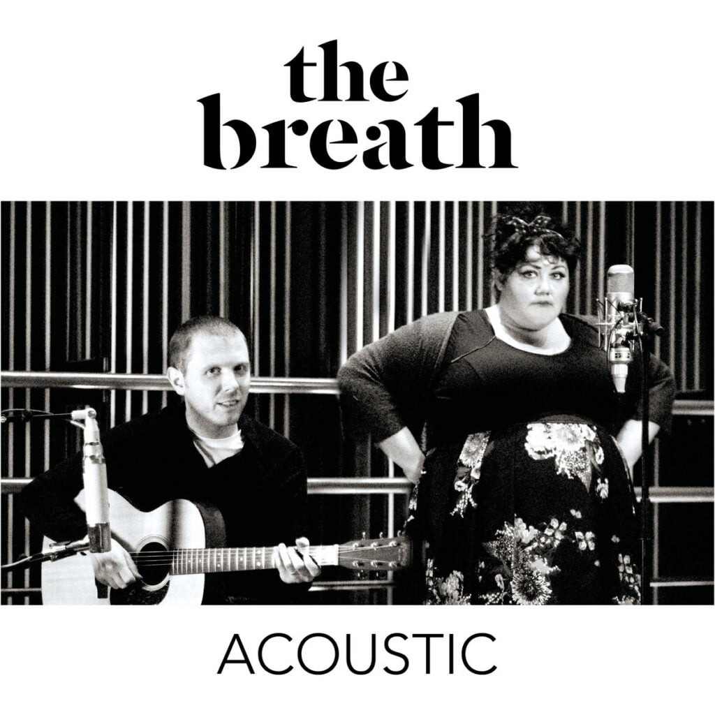 The Breath - Acoustic EP