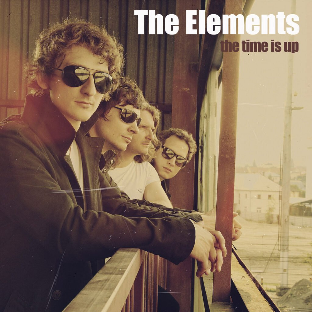 The Elements - The time is up