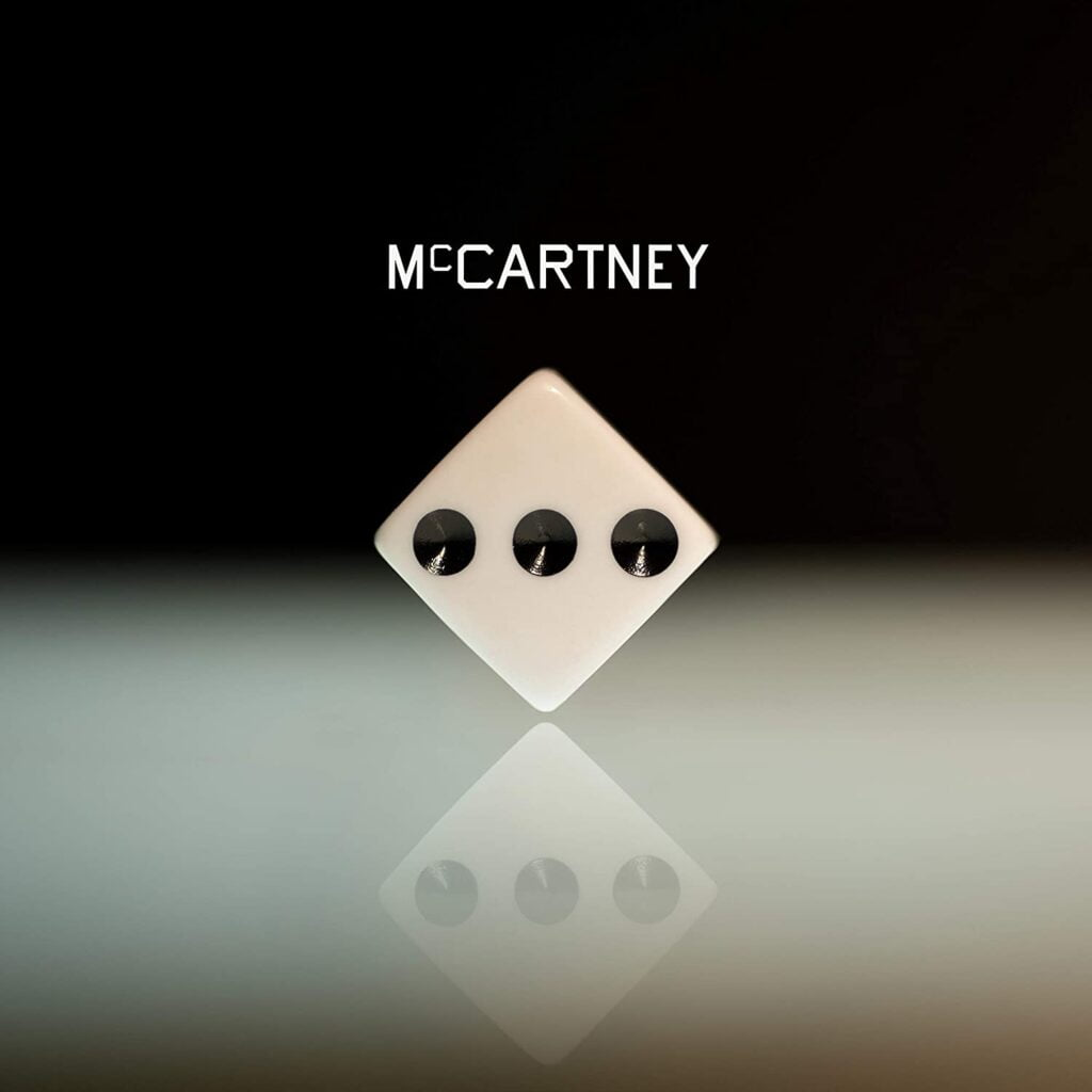 Paul-McCartney - McCartney III