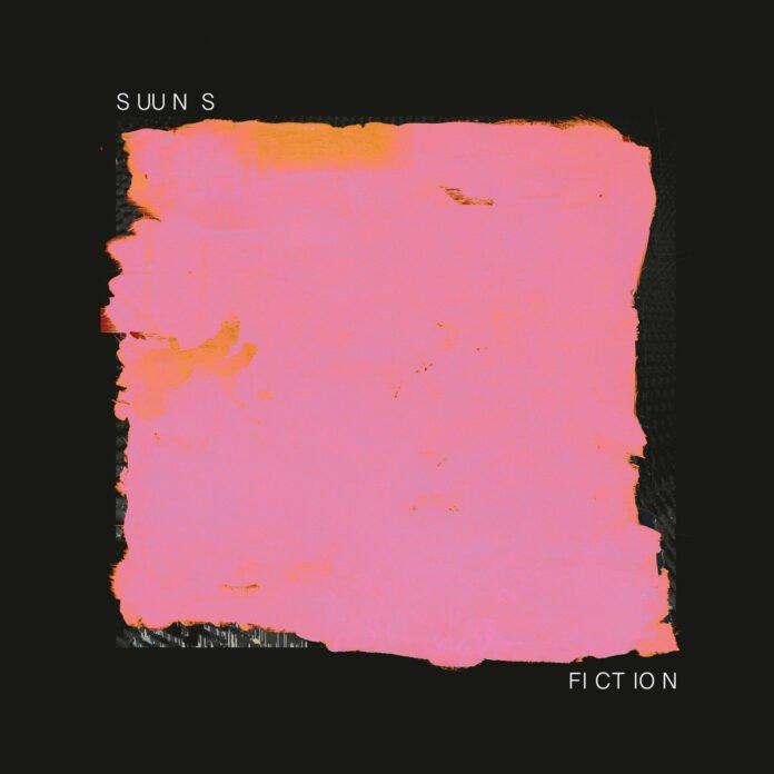 Suuns – Fiction EP
