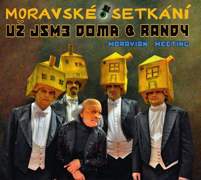 Už jsme Doma & Randy Moravské setkání