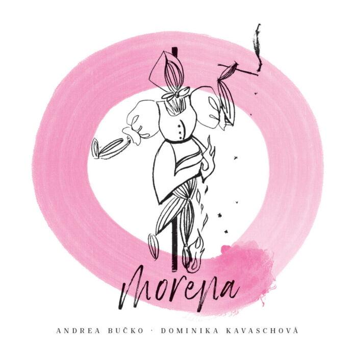 Bučko Andrea & Kavaschová Dominika – Morena