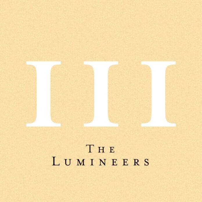 The Lumineers – III