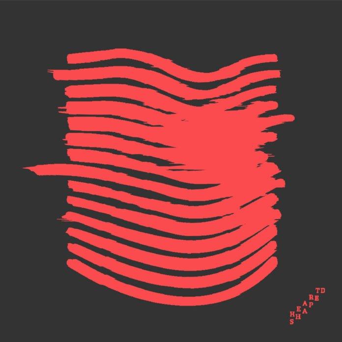 Tomáš Lukáč Group – Heart-Shaped