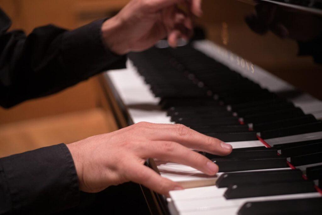 Piano Days