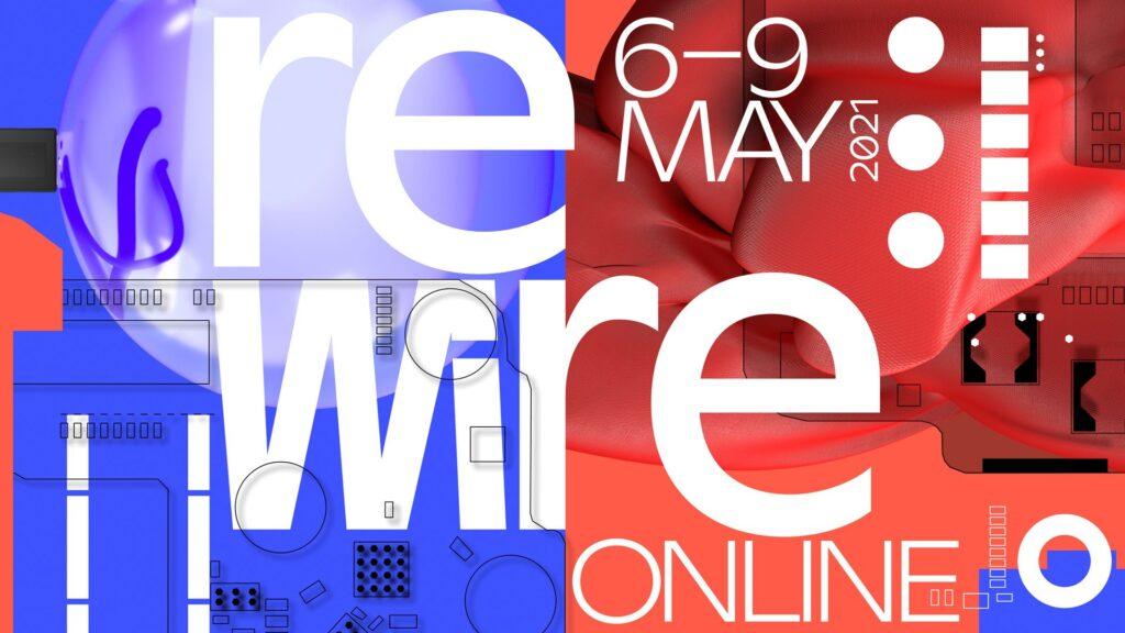 Rewire festival 2021