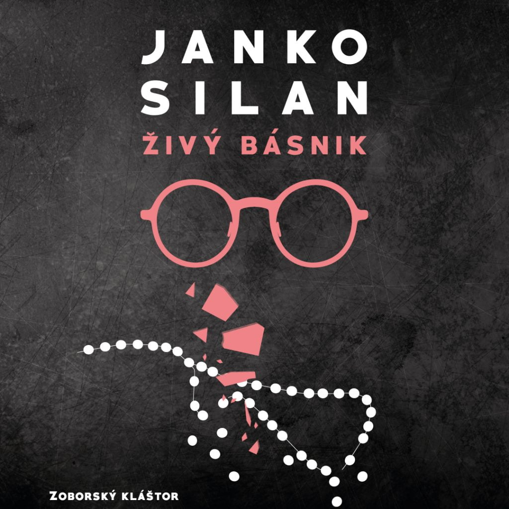 Janko Silan - živý básnik
