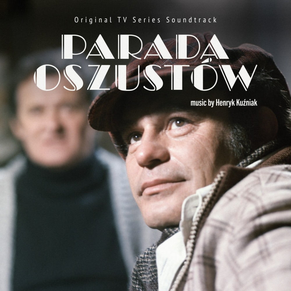 Henryk Kuźniak – Parada oszustów