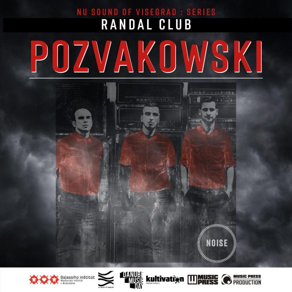 Pozvakowski flyer