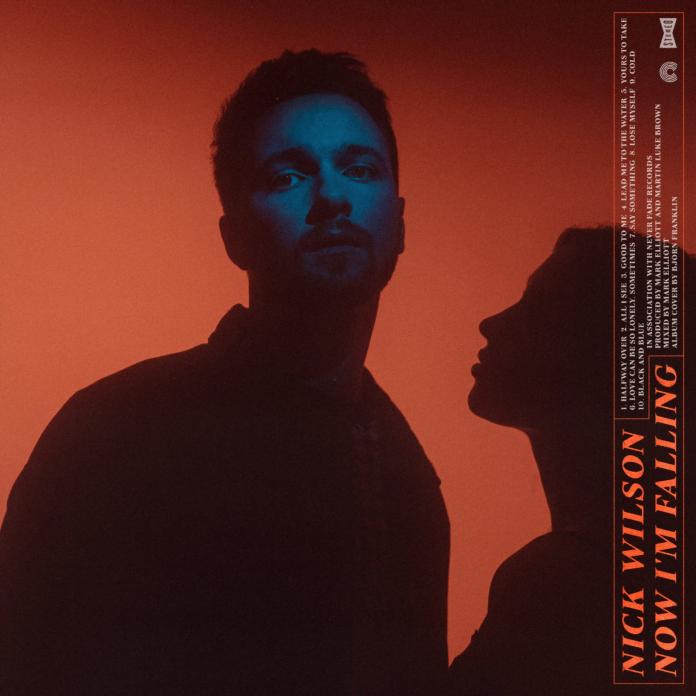 Nick Wilson – Now I´m Falling